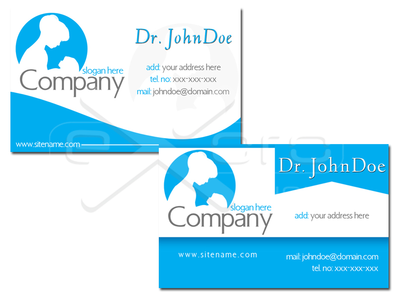 Business Card Obygn