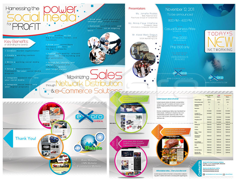 Graphic-Brochure