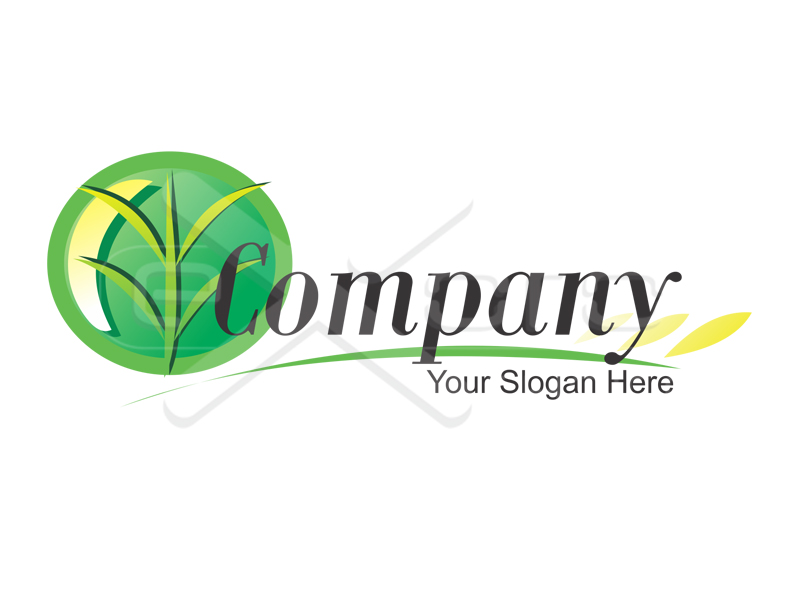 Logo Design Agriculture
